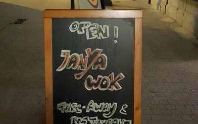 JanYa Thai Wok - Galerij